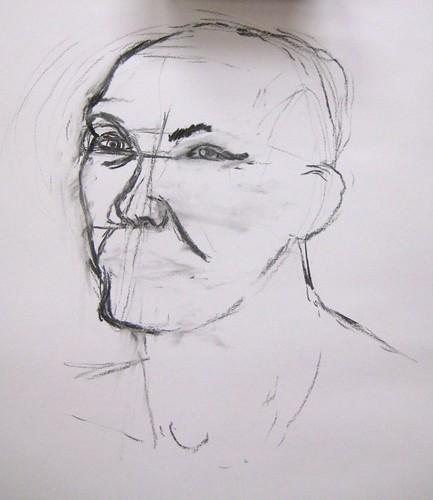 Portrait Course 2010/09/27 # 1