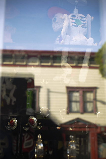 munecas on 24th Street, San Francisco