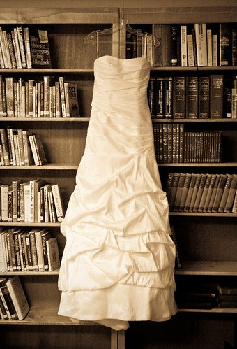 {M+E} The Dress