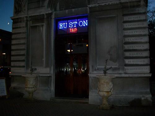 Euston Taps
