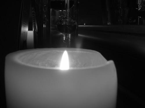 NiBW - Candles