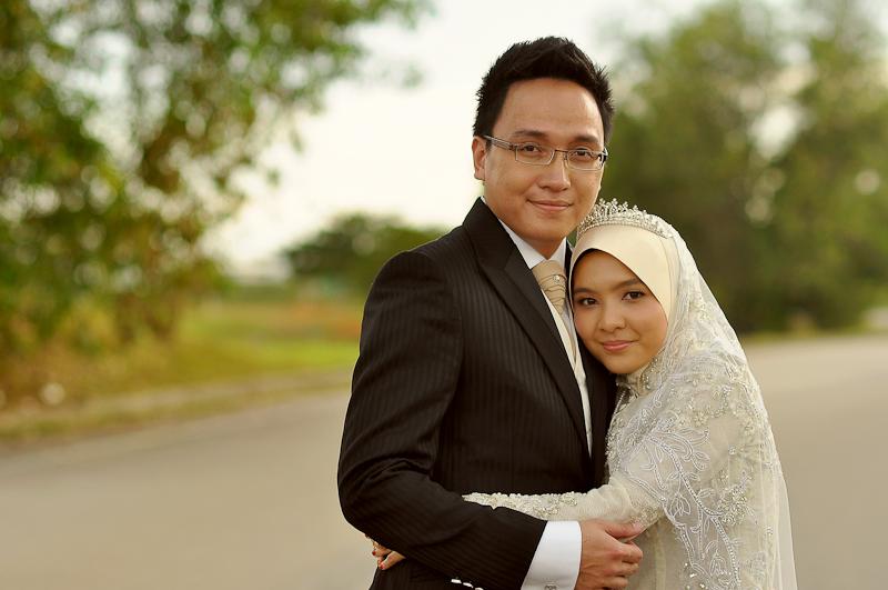 Ezhan & Radhiah-180