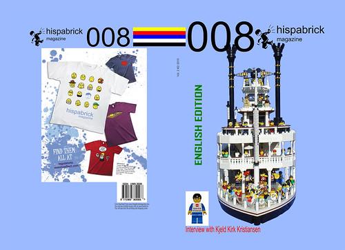 HispaBrick Magazine issue 008