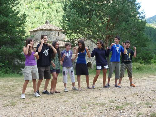 Campaments Esplai Natzaret Vall d'Ora 2010 (38)