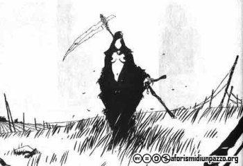 Morte tratta dal fumetto John Doe