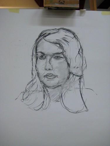 Portrait Course 2010/09/13 # 3