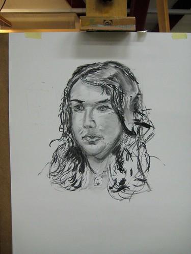 Portrait Course 2010/09/13 # 4