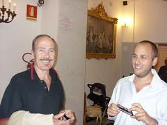 047 Massimo De Vita e Dade Caci