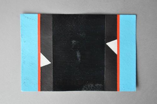 My Don Voisine postcard (front)