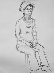 Portrait Course 2010-10-04 # 7