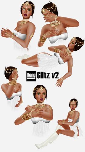 !BANG - Glitz v2