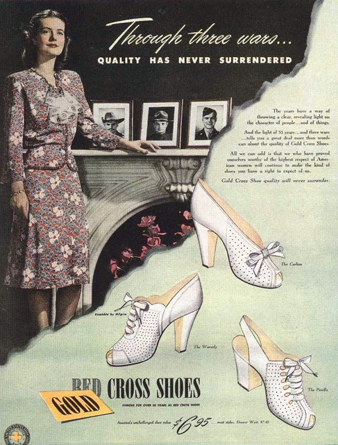 5071661417 aa44d6c6f3 z 50 Inspiring Examples of Vintage Ads