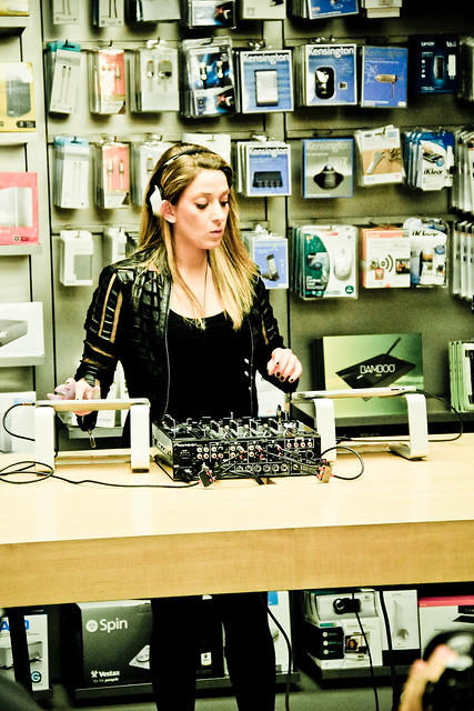 DJ Rana #4