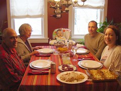 Thanksgiving 2010