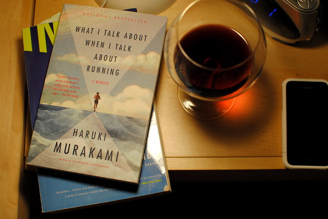[40/365] Bedtime Reading