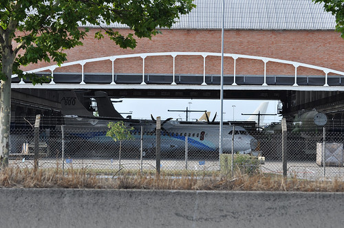 ATR Production line 28/07/2010