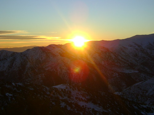 Valle Nevado @ Chile (2010)