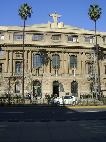 Universidad Catolica @ Santiago / CL (2010)