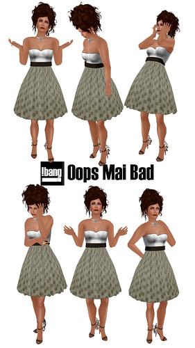 !BANG - Oops Mai Bad