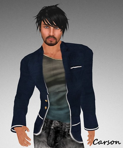 sf design blazer navy mens free