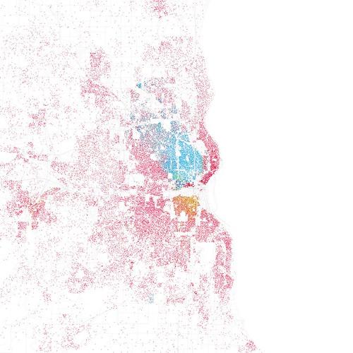 Race and ethnicity: Milwaukee