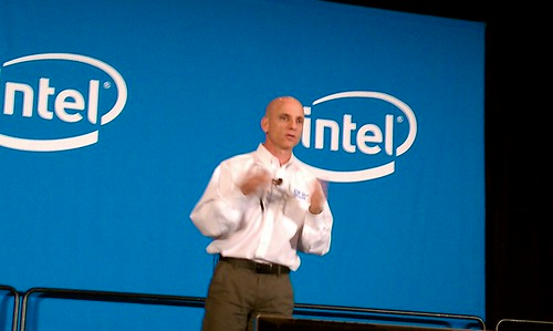 Intel's Sandy Bridge