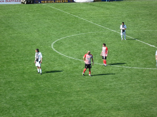 All Boys 2 - 1 Estudiantes de La Plata