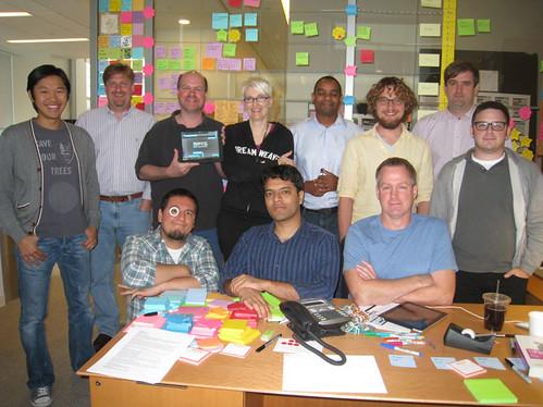 IPad Dev Team
