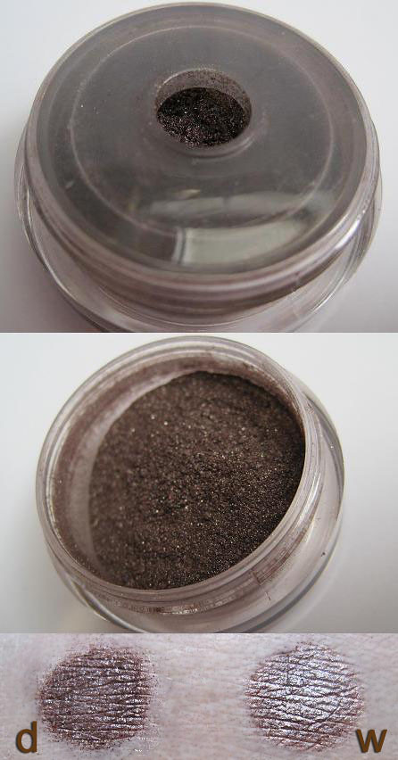 MUA Eye Dust Shade 5-2