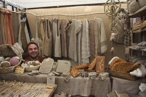 Man of Wool