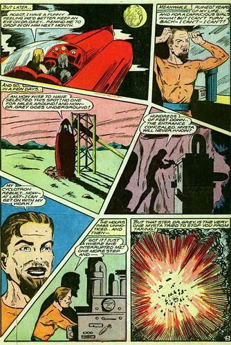Planet Comics 42 - Mysta (May 1946) 02