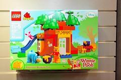 LEGO Toy Fair 2011 - Duplo - 5947 Winnie's House - 01