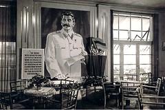 Tanzkaffee des Chemnitzer Hof`s Anfang 50-er Jahre