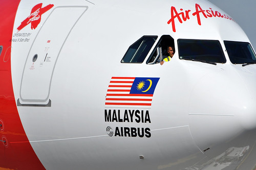 A330-343E MSN 1131 F-WWYY D7