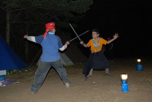 Campaments Esplai Natzaret Vall d'Ora 2010 (6)