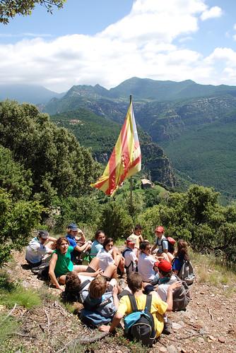 Campaments Esplai Natzaret Vall d'Ora 2010 (11)