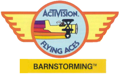 Flying Aces badge