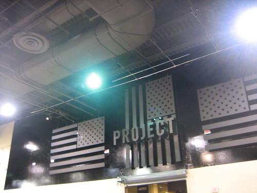 WWD MAGIC Project Trade Show