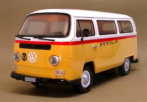 Arwico VW PTT van R