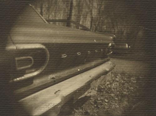 Dodge on Opal Z