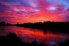 Indah Langit Tuhan
