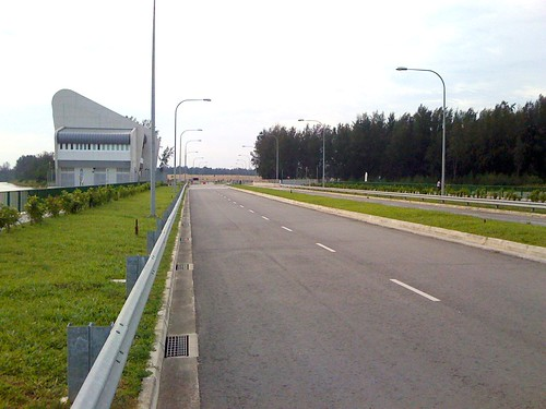 Seletar North Link