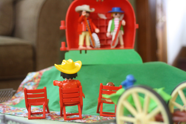 playmobil winfield - 07