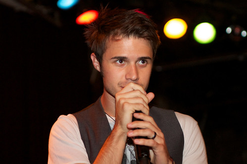 Kris Allen cute adorable photo picture