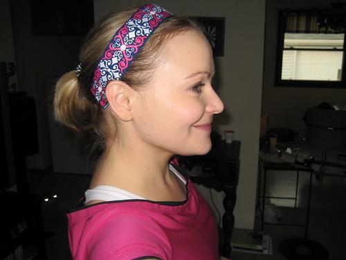 Sweaty Bands headband