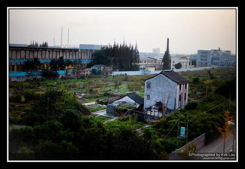 [Street] Farm at HuaningLu #1