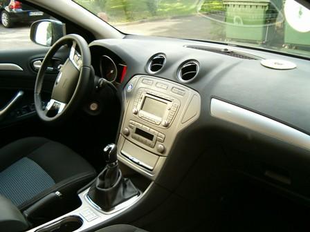 2010-11-22 2 - Ford Mondeo Sportbreak