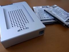 MacPro RAID1