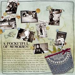Pocketful of Memories