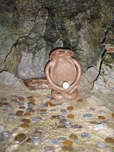 Frog god?